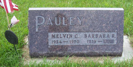 STEINKUEHLER PAULEY, BARBARA R. - Shelby County, Iowa | BARBARA R. STEINKUEHLER PAULEY