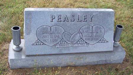PEASLEY, DARRELL R. - Shelby County, Iowa | DARRELL R. PEASLEY