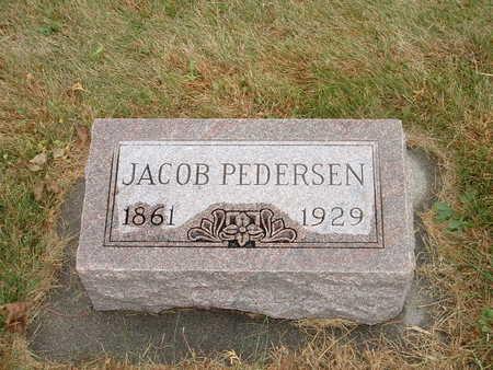 PEDERSEN, JACOB - Shelby County, Iowa | JACOB PEDERSEN