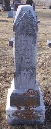 PENN, MARY J. - Shelby County, Iowa | MARY J. PENN