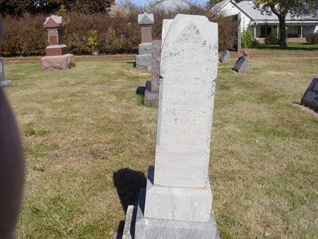 PETERSEN, JORGEN - Shelby County, Iowa | JORGEN PETERSEN