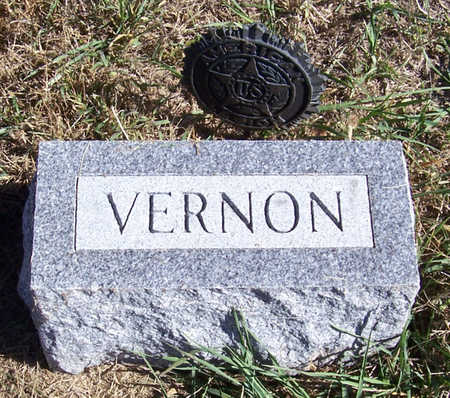 PLUM, VERNON - Shelby County, Iowa | VERNON PLUM