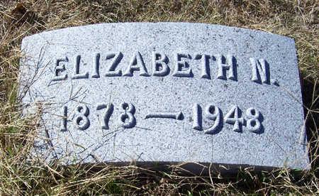POMEROY, ELIZABETH N. - Shelby County, Iowa | ELIZABETH N. POMEROY