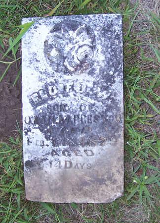 PRESTON, FLOID W. - Shelby County, Iowa | FLOID W. PRESTON