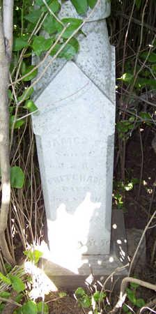 PRITCHARD, JAMES S. - Shelby County, Iowa   JAMES S. PRITCHARD