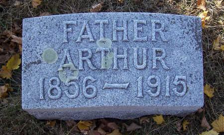 PRYOR, ARTHUR (FATHER) - Shelby County, Iowa | ARTHUR (FATHER) PRYOR