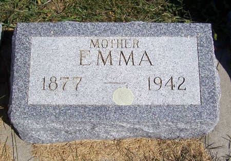 QUATHAMER, EMMA (MOTHER) - Shelby County, Iowa | EMMA (MOTHER) QUATHAMER