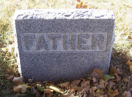 RAMSEY, WILLIAM (FATHER) - Shelby County, Iowa | WILLIAM (FATHER) RAMSEY
