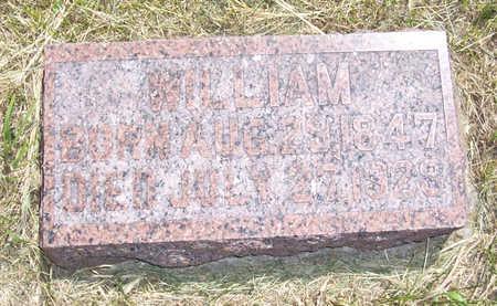 RANKIN, WILLIAM - Shelby County, Iowa | WILLIAM RANKIN