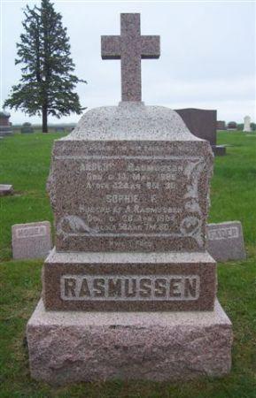 RASMUSSEN, ANDERS - Shelby County, Iowa | ANDERS RASMUSSEN