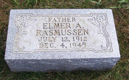 RASMUSSEN, ELMER A. (FATHER) - Shelby County, Iowa | ELMER A. (FATHER) RASMUSSEN
