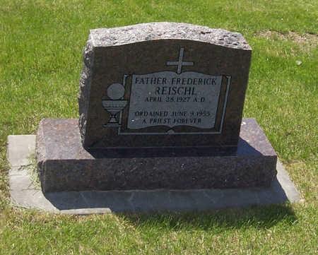 REISCHL, FATHER FREDERICK - Shelby County, Iowa | FATHER FREDERICK REISCHL