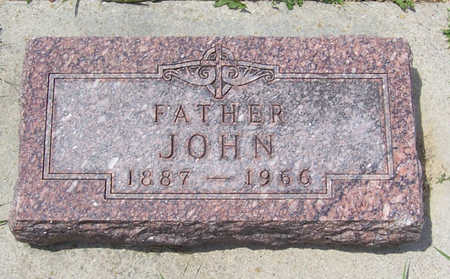 REISZ, JOHN (FATHER) - Shelby County, Iowa | JOHN (FATHER) REISZ