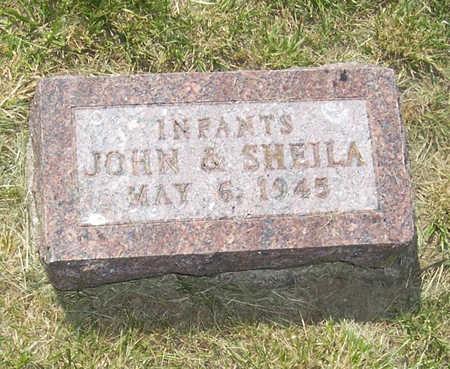 SCHABEN, JOHN - Shelby County, Iowa | JOHN SCHABEN