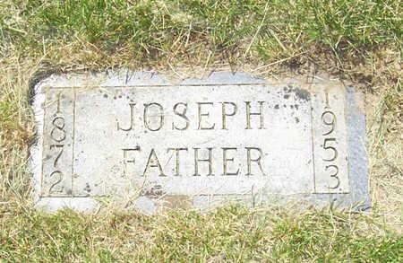 SCHEURING, JOSEPH - Shelby County, Iowa | JOSEPH SCHEURING