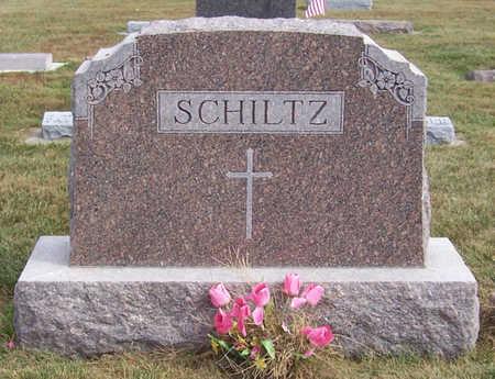 SCHILTZ, MICHAEL & CAROLINE (LOT) - Shelby County, Iowa | MICHAEL & CAROLINE (LOT) SCHILTZ