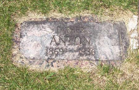 SCHLEIMER, ANTON - Shelby County, Iowa | ANTON SCHLEIMER