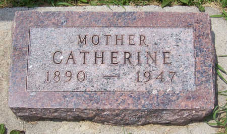 WINDESHAUSEN SCHMITZ, CATHERINE (MOTHER) - Shelby County, Iowa | CATHERINE (MOTHER) WINDESHAUSEN SCHMITZ