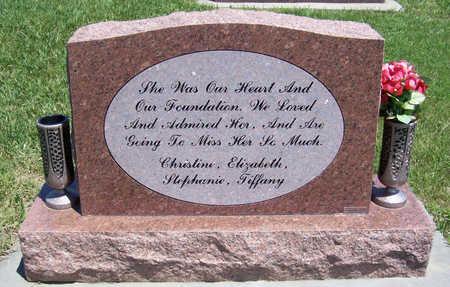 MISCHO SCHNEIDER, ALICE (REVERSE) - Shelby County, Iowa | ALICE (REVERSE) MISCHO SCHNEIDER