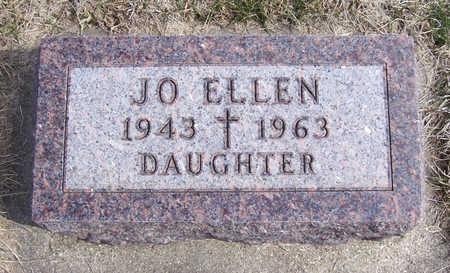 SCHOMERS, JO ELLEN - Shelby County, Iowa   JO ELLEN SCHOMERS