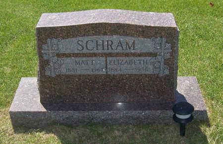 SCHRAM, MATT - Shelby County, Iowa | MATT SCHRAM