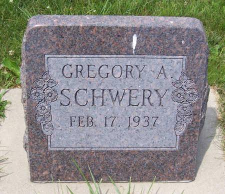 SCHWERY, GREGORY A. - Shelby County, Iowa | GREGORY A. SCHWERY