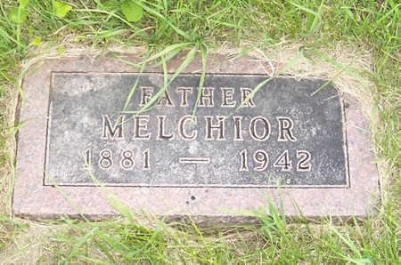 SCHWERY, MELCHIOR - Shelby County, Iowa   MELCHIOR SCHWERY