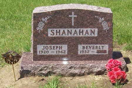 KOPPOLD SHANAHAN, BEVERLY JEAN - Shelby County, Iowa | BEVERLY JEAN KOPPOLD SHANAHAN