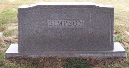 SIMPSON, (LOT) - Shelby County, Iowa | (LOT) SIMPSON