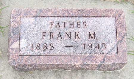 SMITH, FRANK MARION JR. - Shelby County, Iowa | FRANK MARION JR. SMITH