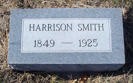 SMITH, HARRISON - Shelby County, Iowa | HARRISON SMITH