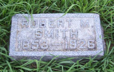 SMITH, ROBERT M. - Shelby County, Iowa | ROBERT M. SMITH