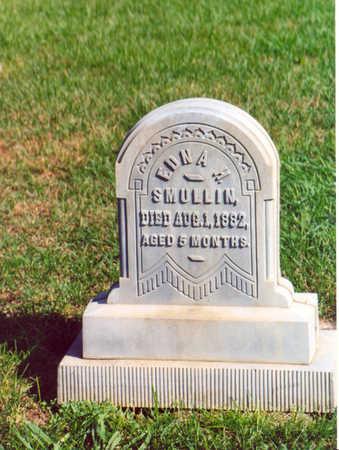 SMULLIN, EDNA H. - Shelby County, Iowa | EDNA H. SMULLIN