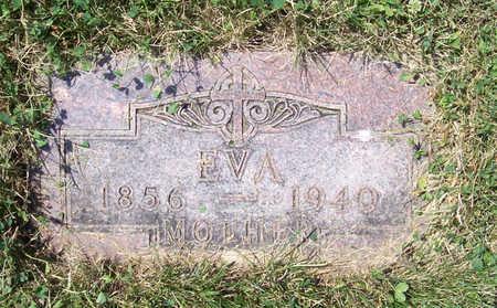 SPRINGMAN, EVA (MOTHER) - Shelby County, Iowa | EVA (MOTHER) SPRINGMAN