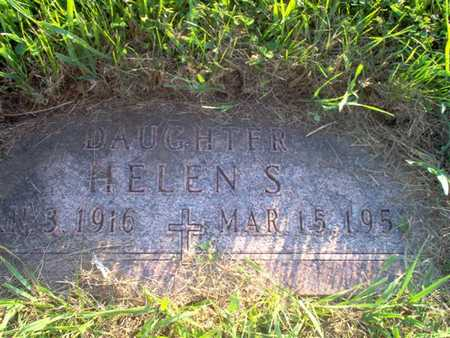 STEIN, HELEN - Shelby County, Iowa | HELEN STEIN