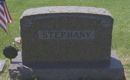 STEPHANY, WILLIAM & MARIE (LOT) - Shelby County, Iowa | WILLIAM & MARIE (LOT) STEPHANY