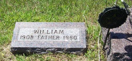 STEPHANY, WILLIAM (FATHER) - Shelby County, Iowa   WILLIAM (FATHER) STEPHANY