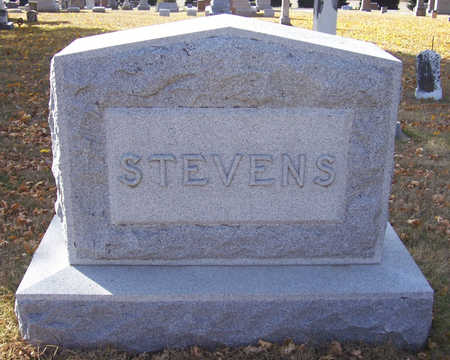 STEVENS, (LOT) - Shelby County, Iowa | (LOT) STEVENS