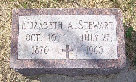 STEWART, ELIZABETH A. - Shelby County, Iowa | ELIZABETH A. STEWART