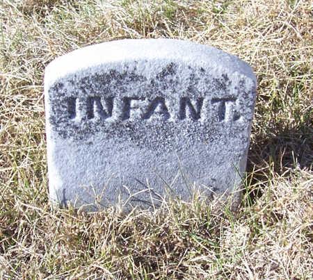 STUHR, INFANT - Shelby County, Iowa | INFANT STUHR