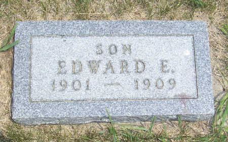 SULLIVAN, EDWARD E. - Shelby County, Iowa | EDWARD E. SULLIVAN