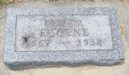 SULLIVAN, EUGENE (FATHER) - Shelby County, Iowa | EUGENE (FATHER) SULLIVAN