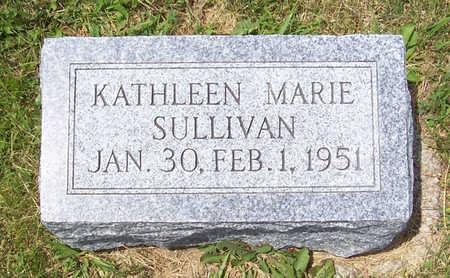 SULLIVAN, KATHLEEN MARIE - Shelby County, Iowa | KATHLEEN MARIE SULLIVAN