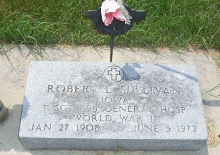 SULLIVAN, ROBERT L. (MILITARY) - Shelby County, Iowa | ROBERT L. (MILITARY) SULLIVAN