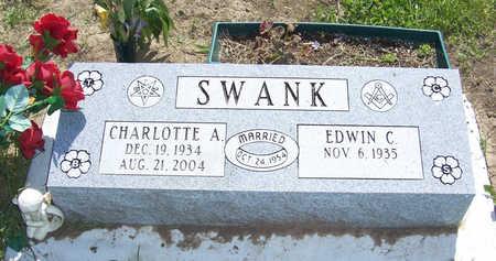 SWANK, EDWIN C. - Shelby County, Iowa | EDWIN C. SWANK