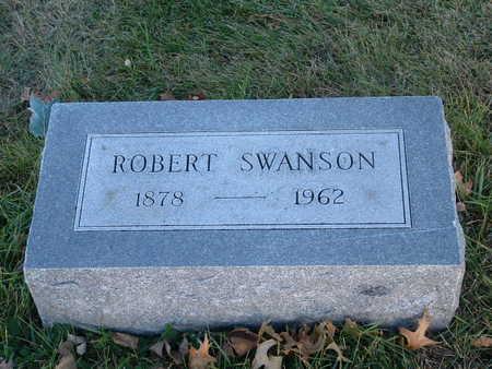 SWANSON, ROBERT - Shelby County, Iowa   ROBERT SWANSON