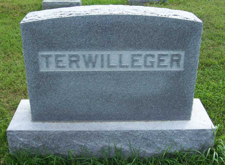 TERWILLEGER, JOHN E. & NANCY I. (LOT) - Shelby County, Iowa | JOHN E. & NANCY I. (LOT) TERWILLEGER