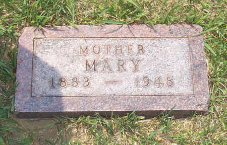 KONZ THELEN, MARY (MOTHER) - Shelby County, Iowa | MARY (MOTHER) KONZ THELEN
