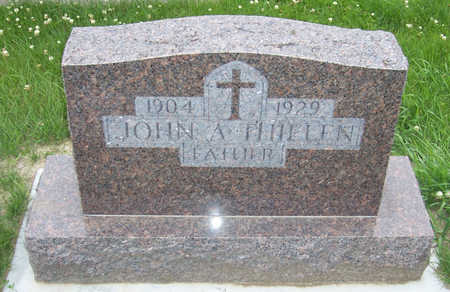 THIELEN, JOHN A. - Shelby County, Iowa | JOHN A. THIELEN