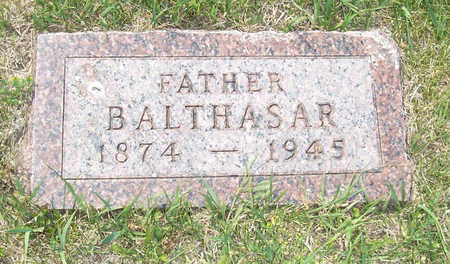 THILLEN, BALTHASAR (FATHER) - Shelby County, Iowa | BALTHASAR (FATHER) THILLEN